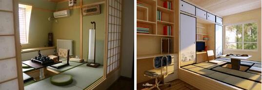 【重庆装饰装潢培训之现代室内设计流行的几种风格和
