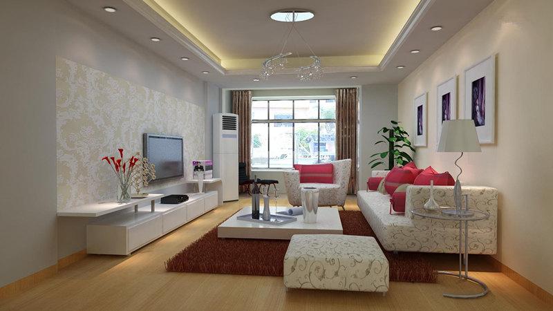上海室内设计培训学校教你入户玄关墙面设计有什么风水讲究