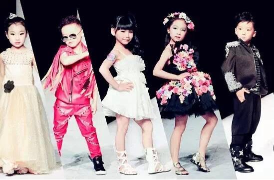 上海参加少儿模特大赛去哪家培训好