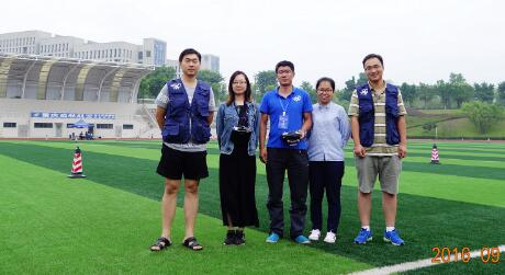 重慶啟航無人機AOPA駕駛員培訓